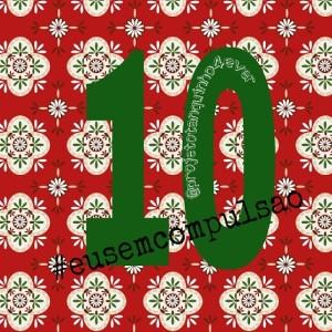 dia 10 da @projetotanquinho4ever!